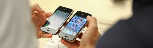 Un'applicazione per Iphone che avvicina pazienti emofiliaci al medico