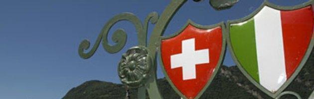 Capitali nascosti, Italia e Svizzera verso l'accordo su fisco e finanza