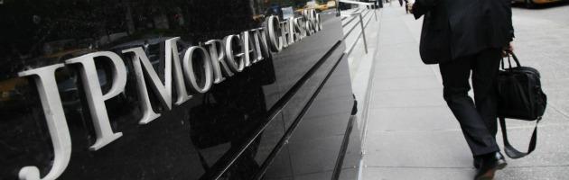 Perdite fino a sette miliardi, il caso Jp Morgan minaccia la banca americana