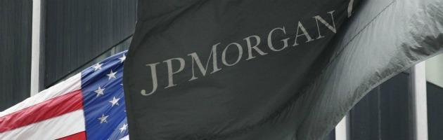 JP Morgan nel mirino delle autorità Usa Cresce la richiesta di tassare Wall Street