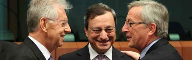 "Crisi greca, Juncker: ""Atene deve restare in Europa"""