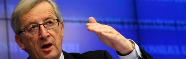 """Lussemburgo, il premier Juncker annuncia le dimissioni per lo """"scandalo 007"""""""
