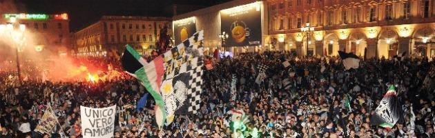 Viaggio all'inferno e ritorno: la Juventus torna a riveder le stelle. Ma quante?