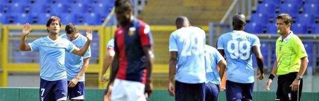 """Calcioscommesse: dubbi sui """"capi dei club"""". """"Omertà forse per coprire i dirigenti"""""""