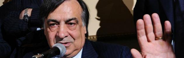 """Trattativa, Orlando: """"Dal Colle parta iniziativa a favore dei pm antimafia"""""""