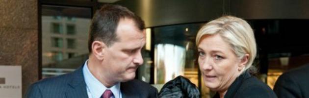 """Francia, numero due del Front National """"Hollande il nuovo? No, vecchia politica"""""""