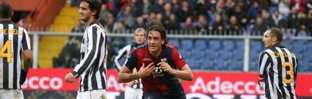 """Calcioscommesse, presunta estorsione a Toni. """"Sculli diceva: ho certe foto…"""""""