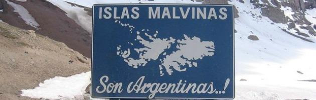 """Le Isole Falkland """"rimangono"""" inglesi. Cameron: Argentina rispetti il referendum"""