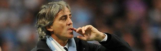 Mancini, Spalletti e Di Matteo: nel calcio c'è un'Italia che vince all'estero