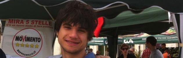 Alvise Maniero, Movimento Cinque Stelle, sindaco di Mira (Venezia)
