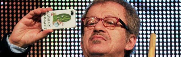 """Maroni: """"Al Congresso la Lega deciderà se lasciare il Parlamento"""""""