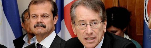 """Farnesina: Massolo """"vince"""" su Terzi: Valensise nuovo segretario generale"""