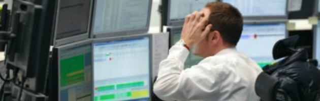 Eurocrac, il debito di Italia e Spagna preoccupa le Borse ancor più della Grecia