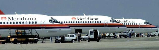 Meridiana Fly vola insieme ai debiti. L'ultima speranza arriva dal Qatar