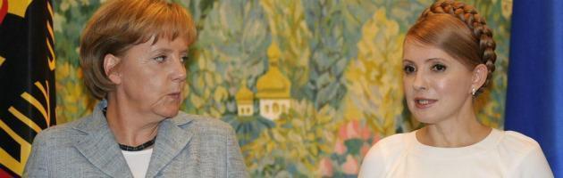 Ucraina: l'Italia si muove, la Farnesina vuole incontrare la Tymoshenko