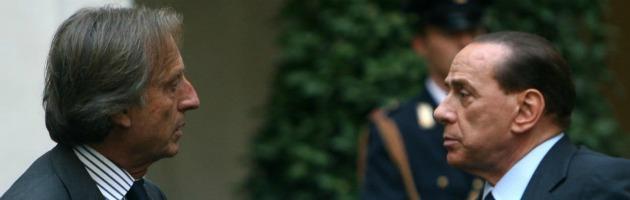 Caccia serrata ai moderati: Berlusconi e Montezemolo avanti ma divisi