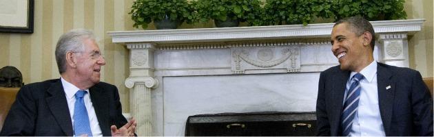 """Passera: """"Crisi greca gestita male"""", Obama-Monti: un patto per la crescita"""