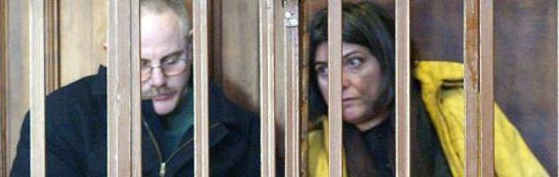 """Lettera dal carcere del brigatista Morandi: """"Onore al compagno Galesi"""""""