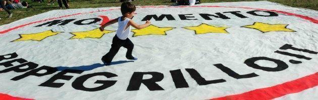 """Casaleggio al Corriere: """"Io cofondatore del Movimento 5 Stelle con Grillo"""""""