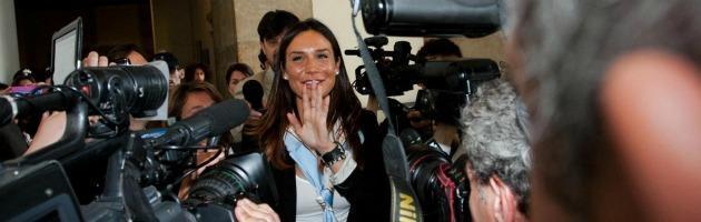 Troppe cene con Nicole Minetti: magistrato di Milano a rischio sanzione