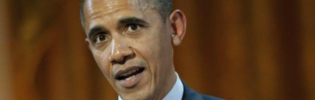 Obama dice sì alle nozze gay, un affare d'oro per le donazioni