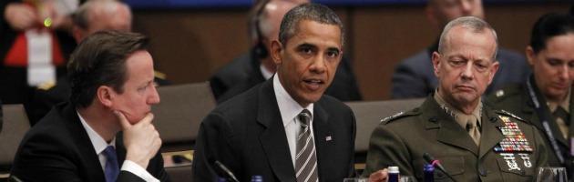 """""""Via da Kabul entro il 2014"""". Il vertice Nato di Chicago prepara il post-transizione"""