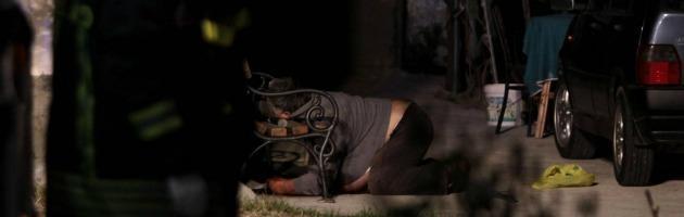 Duplice omicidio di Cosenza: moglie confessa uccisione di marito e figlia