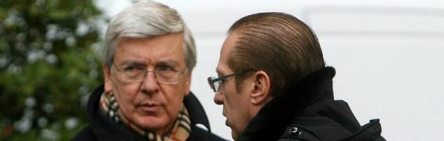 Monza, Romani e Paolo Berlusconi indagati per l'affare Cascinazza