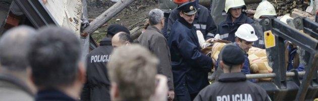 Bosnia, giovane tedesca tenuta in schiavitù e torturata per otto anni