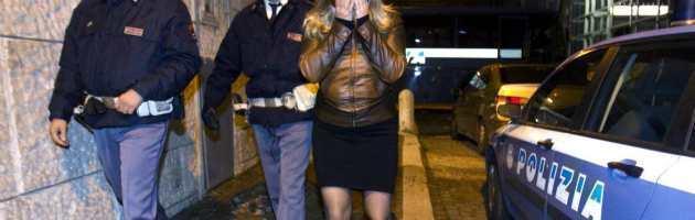 Trieste, ucraina morta in questura. Dirigente cacciato, due agenti indagati