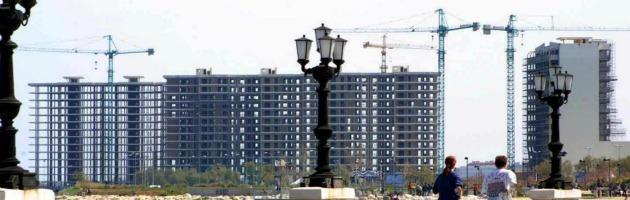 Bari, l'ultima beffa di Punta Perotti: risarcimento di 50 milioni ai costruttori