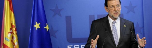 La crisi spagnola non vede soluzione. Ipotesi di sostegno economico esterno