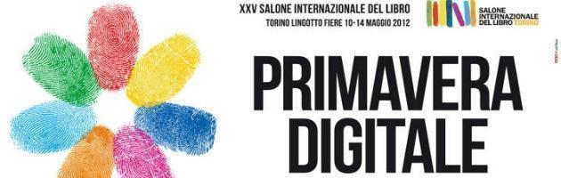 """Libri: a Torino sboccia la """"primavera digitale"""", ospiti anche Gramellini e Riotta"""