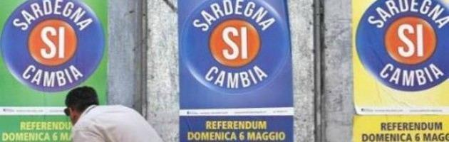 Referendum anti-casta in Sardegna. Province travolte dal 97 per cento di sì