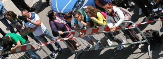 Attentato a Brindisi: la notizia sui quotidiani internazionali