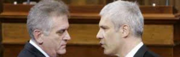 Elezioni Serbia, Nikolic presidente a sorpresa. Tadic ammette la sconfitta