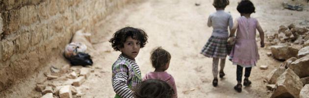 Siria, duplice esplosione terroristica a Damasco. 40 morti e 170 feriti