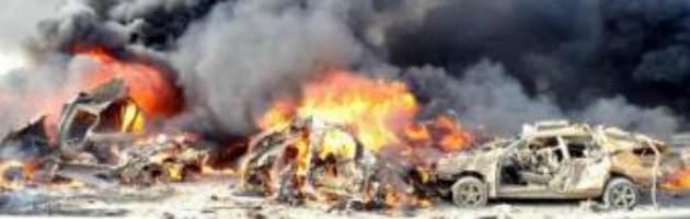 Siria: continua la battaglia, almeno trenta morti a Rastan roccaforte dei ribelli