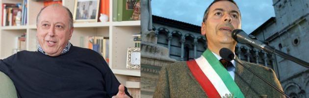 Lucca la Bianca sfida la propria storia: potrebbe avere un sindaco di sinistra