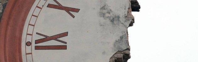 """Terremoto. Il ministero dei Beni Culturali valuta abbattimenti """"dolorosi"""""""