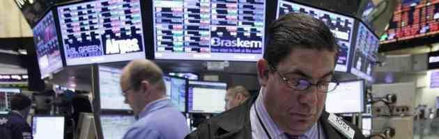 L'incertezza greca pesa su tutte le Borse. Milano si rialza e tenta lo sprint