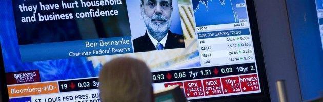 In vista settimana difficile per le Borse del Vecchio Continente