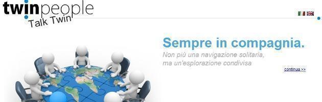 TwinPeople, via al webmob: domani sul Fatto.it si parla di libertà di stampa