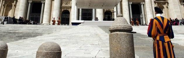 Vatileaks, condannato a due mesi l'informatico Sciarpelletti