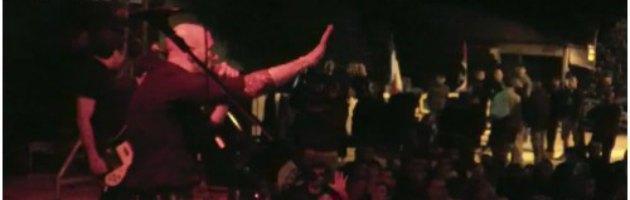 Il console fascio-rock Mario Vattani richiamato nuovamente a Roma
