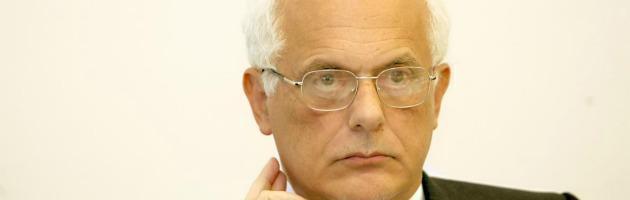 """""""Alla Germania nell'euro servivamo proprio perché deboli"""". Parola di Visco"""