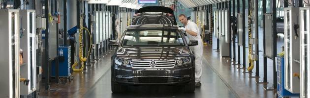 """Fiat lascia, in Piemonte arriva Volkswagen """"Questa è un'area con enormi capacità"""""""