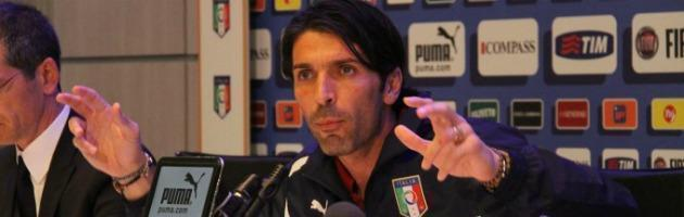Calcioscommesse, troppe puntate vincenti nella ricevitoria dell'amico di Buffon