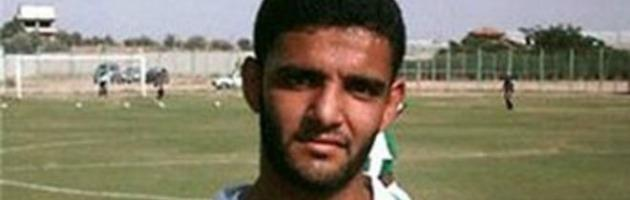 La storia di Mahmoud: detenuto illegalmente da Israele, si lascia morire