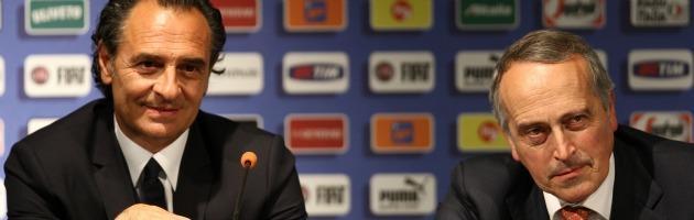 Euro 2012 – Le nazionali litigano sui premi, l'Italia li devolve ai terremotati